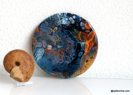 #0093 Ammonite (03/2019) – @sylfeonline
