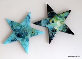 #0172 Deux étoiles bleues (10/2019) – @sylfeonline