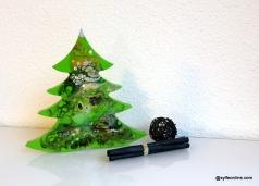#0180 Green pine tree (10/2019) – @sylfeonline